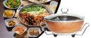 Tp. Hà Nội: Chảo lẩu nướng điện đa năng Hàn Quốc, Nồi lẩu nướng điện Nhật Bản CL1603973