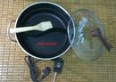 Tp. Hà Nội: Nồi lẩu điện đa năng hình cá, hình tròn Nhật Bản, bếp nướng than hoa, bếp nướng CL1603973