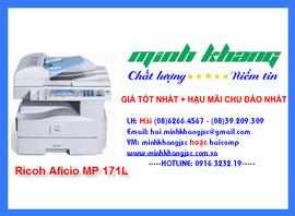 Máy photocopy Ricoh Aficio MP 171 / Ricoh MP 171