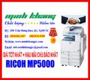 Tp. Hồ Chí Minh: Máy photo Ricoh 5000 / Ricoh MP5000 CL1610840