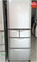 Tp. Hồ Chí Minh: Tủ lạnh cũ ssanyo 400lit sr-h401r date 2009 còn mới CL1086658