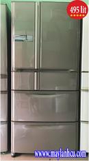 Tp. Hồ Chí Minh: Tủ lạnh nội địa mitsubishi 500 lit mr-g50nf CL1086658