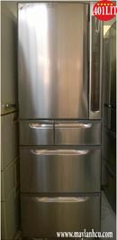 Tp. Hồ Chí Minh: Tủ lạnh nội địa Toshiba gr-40glt date 2008 ,cửa từ CL1086658