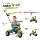 Tp. Hồ Chí Minh: Xe đạp cảm ứng Smart Trike Carnival 3 in 1 – KM giảm giá hot CL1675693