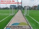 Tp. Hồ Chí Minh: Lưới bao che sân bóng đá giá rẻ tại tp. HCM CL1690994P17