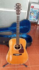 Tp. Hồ Chí Minh: Bán guitar Morris 60 Nhật CL1610163