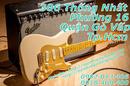 Tp. Hồ Chí Minh: Tết Bính Thân Thời Điểm Chọn Mua Đàn Guitar Điện Giá Rẻ tại 306 Thống Nhất CL1610163