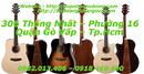 Tp. Hồ Chí Minh: Chào Xuân Mới 2016. ..Nụ Hồng 306 Thống Nhất Bán Đàn Guitar Giá Cực Là hot ! CL1610163