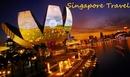 Tp. Hồ Chí Minh: Vé Sài Gòn đi Singapore giá rẻ - Vé Hà Nội đi Singapore khuyến mãi RSCL1100073