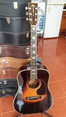 Tp. Hồ Chí Minh: Bán guitar Morris W 60 CL1610163
