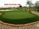 Tp. Hồ Chí Minh: Xây dựng mini golf trong sân vườn, tiểu cảnh sân golf CL1690994P17