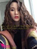 Tp. Hà Nội: Làm tóc xoăn ở đâu đẹp, xoăn sóng nước, mẫu xoăn đẹp CAT16_298P19