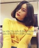 Tp. Hà Nội: Làm tóc xoăn ở đâu đẹp, xoăn chữ C, mẫu xoăn đẹp CAT16_298P19