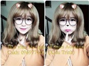 Tp. Hà Nội: Làm tóc xoăn ở đâu đẹp, mẫu xoăn cụp đẹp CAT16_298P19
