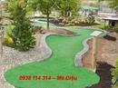 Tp. Hồ Chí Minh: Cỏ nhân tạo cho sân golf, cỏ golf châu Âu, cỏ golf Hàn Quốc CL1614112