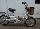 Tp. Hà Nội: Bán xe đạp điện bridgestone đã qua sử dụng CAT3_36P5