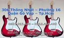 """Tp. Hồ Chí Minh: Đàn Guitar Cổ Điện """" Điện Phím Lõm """" giá rẻ mừng mua xuân mới = 306 Thống Nhất CL1610163"""