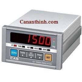 Đầu cân CI-1500A, CI-1560A CAS-Lh 0914010697