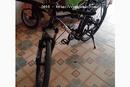 Tp. Hà Nội: Bán xe đạp Trinx X1 phanh dầu 24speed, giảm sóc dầu, còn mới 99% CAT3_36P5