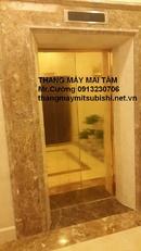 Tp. Hà Nội: thang máy - thang máy gia đình - thang máy mitsubishi CL1572531