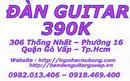 Tp. Hồ Chí Minh: Đàn guitar 390k. Đàn guitar năm mới giá rất là rẻ *. .* CL1610163