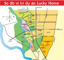 Bình Dương: Bán 243m2 tại dự án Lucky Home Bình Dương giá chỉ 350 triệu CL1591976