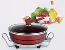 Tp. Hà Nội: Bếp lẩu nướng điện Hàn Quốc, chảo lẩu điện đa năng, nồi lẩu điện tốt RSCL1011412