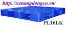 Tp. Hà Nội: Pallet nhựa mới, pallet nhựa cũ CL1608412