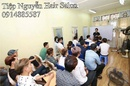 Tp. Hà Nội: học nghề tóc, học viện tóc, trung tâm dạy nghề tóc CL1608416