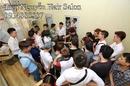 Tp. Hà Nội: Trung tâm dạy nghề tóc, học viện tóc, làm xoăn ở đâu đẹp ở Hà Nội CL1608416