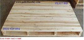 pallet gỗ 1200*1800mm