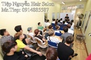 Tp. Hà Nội: Học nghề tóc, làm xoăn ở đâu đẹp, địa chỉ dạy nghề tóc ở Hà Nội CAT16_298P10