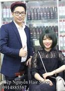 Tp. Hà Nội: Học nghề tóc, Tiệp Nguyễn Academy, địa chỉ dạy nghề chất lượng CL1608559