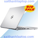 Tp. Hồ Chí Minh: DELL 7746 - MDD7D2 core i7-5500u 16g 1tb + 8ssd vga 2g full hd touch win 8. 1 CL1688392
