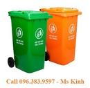 Tp. Hồ Chí Minh: thùng rác nhựa thái lan giá rẻ CL1615706