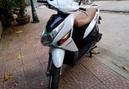 Tp. Hà Nội: Bán xe Honda Click màu trắng, chính chủ RSCL1070111