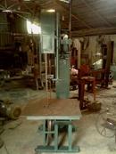 Tp. Hà Nội: Cung cấp các loại máy nghề mộc, bán máy xẻ gỗ kiểu đứng giá siêu rẻ CL1614588