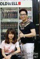 Tp. Hà Nội: Tuyển sinh học nghề tóc khóa 50, học cắt tóc, học viện tóc, học nghề tóc CAT16_298P5