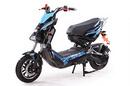 Tp. Đà Nẵng: Xe điện Xmen - Xman 007 plus giá chỉ 12 triệu CAT3_36_88