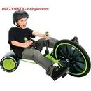 Tp. Hồ Chí Minh: Xe đạp Huffy Green Machine 16″ Xanh Lá – KM giảm giá CL1702797