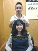 Tp. Hà Nội: Làm tóc xoăn ở đâu đẹp 116 CL1651785