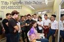 Tp. Hà Nội: Địa chỉ học viện Tóc chất lượng uy tín ở Hà Nội, học nghề tóc, học cắt tóc CL1663635