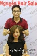 Tp. Hà Nội: Học nghề tóc, học cắt tóc, học viện tóc, làm xoăn ở đâu đẹp CL1668470P10