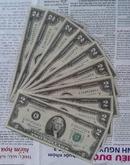 Lâm Đồng: Tiền 2 dola mỹ 1976 đẹp. CL1612808