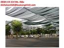 Tp. Hồ Chí Minh: Lưới cách nhiệt, lưới che nắng giá rẻ CL1615706