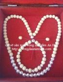 Tp. Hồ Chí Minh: Vòng dâu tằm tròn đẹp của cơ sở sản xuất vòng dâu tằm An Huy 0909886836 CL1616021