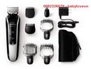 Tp. Hồ Chí Minh: Máy cạo râu đa năng Philips Norelco 5100 – QC3364-42 – km giảm giá CL1702559