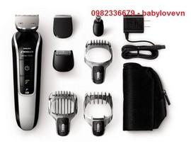 Máy cạo râu đa năng Philips Norelco 5100 – QC3364-42 – km giảm giá