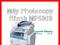 [2] Máy photocopy A3 RICOH MP 5000 giao hàng + lắp đặt + bảo trì miễn phí giá tốt