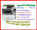 Tp. Hồ Chí Minh: Máy photocopy mini RICOH MP 2501SP giao hàng + lắp đặt +bảo trì miễn phí giá tốt CL1610840